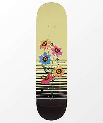"Primitive Rodriguez Daze 8.125"" Skateboard Deck"