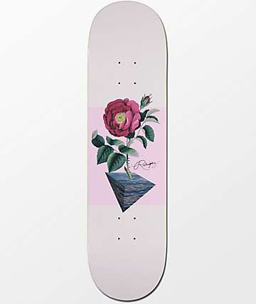 "Primitive Rodriguez Eternal 8.25"" Skateboard Deck"
