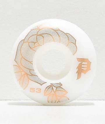 Primitive Rosa 53mm Skateboard Wheels