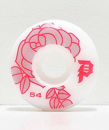 Primitive Rosa 54mm Skateboard Wheels