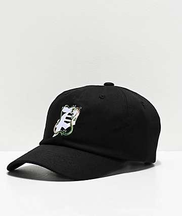 b96bd062 Primitive x Dragon Ball Z Dirty P Shenron Black Strapback Hat