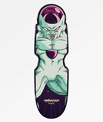 "Primitive x Dragon Ball Z Frieza 8.0"" Cruiser Deck"