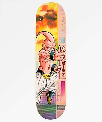 "Primitive x Dragon Ball Z Ribeiro Buu 8.5"" tabla de skate"
