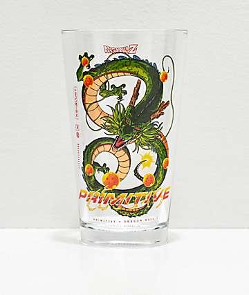 Primitive x Dragon Ball Z Shenron Pint Glass