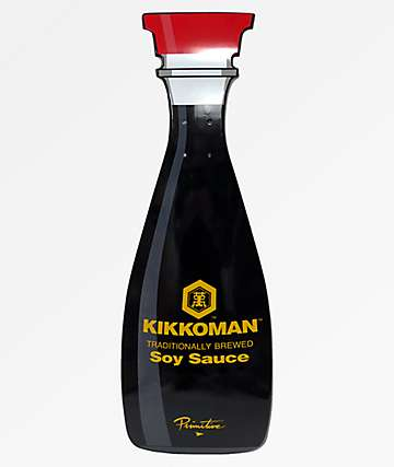 "Primitive x Kikkoman Bottle 10.0"" Cruiser Deck"