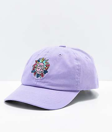 fb45a28f0ea42 RIPNDIP Primitive Teddy Fresh Inc Dad Hats   Dad Caps