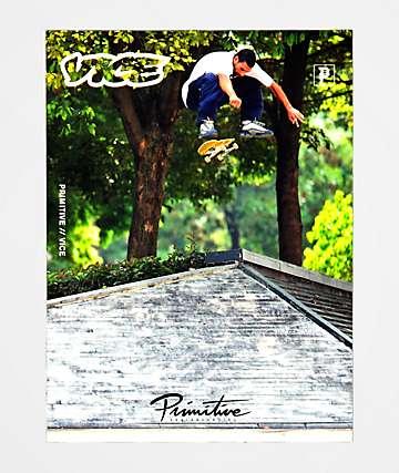 Primitive x Vice Skate Sticker