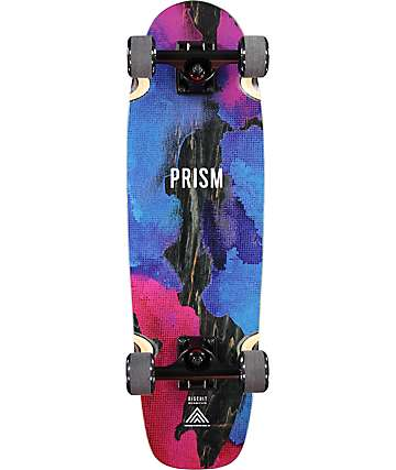 """Prism Biscuit Resin Series 28"""" cruiser completo"""