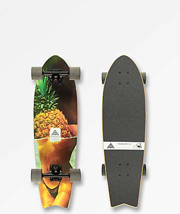 "Prism Captain SBK Series 30"" Cruiser Complete"