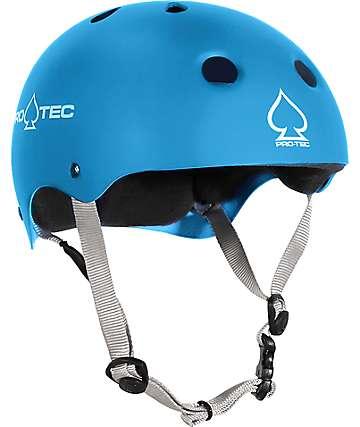 Pro-tec Boys CPSC Certified Multi-Sport Blue Helmet
