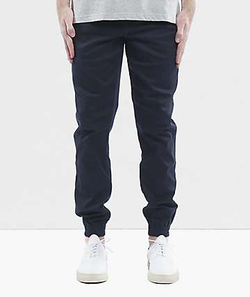 Publish Sprinter Navy Jogger Pants