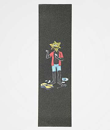 Pyramid Country Sacred Spring Breaker Grip Tape