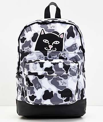 RIPNDIP Blizzard Backpack