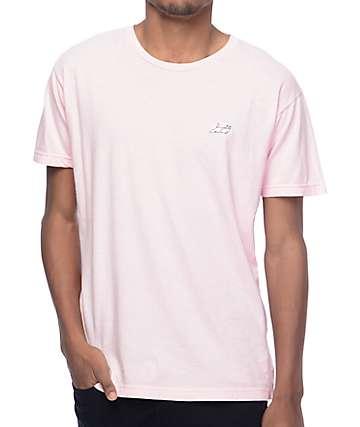 RIPNDIP Castanza Pink T-Shirt