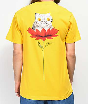 RIPNDIP Daisy Do Gold T-Shirt