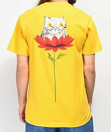 RIPNDIP Daisy Do Gold T-Shirt