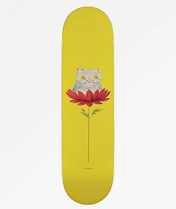 """RIPNDIP Flower Cup 8.25"""" Skateboard Deck"""