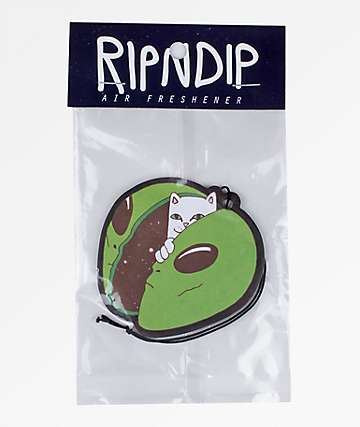 RIPNDIP In My Mind Air Freshener
