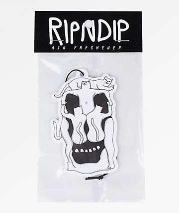 RIPNDIP Nerm Skull Air Freshener