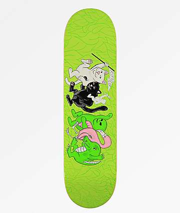 "RIPNDIP Nerm Thing 8.25"" Skateboard Deck"