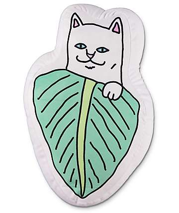 RIPNDIP Nermal Leaf almohadilla