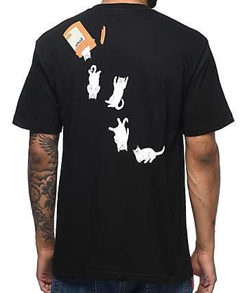 RIPNDIP Nermal Pills camiseta negra