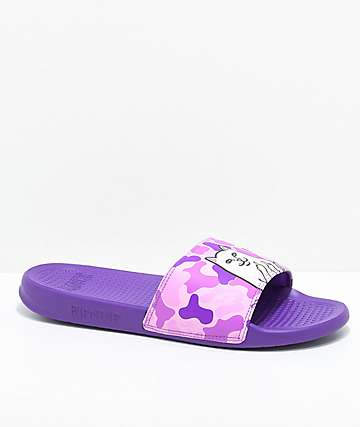 quality design e7c07 c73be Slide Sandals | Zumiez
