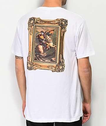 RIPNDIP Steed White T-Shirt