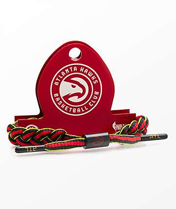 Rastaclat Atlanta Hawks Classic pulsera