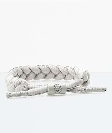 Rastaclat Classic Grey Day Bracelet