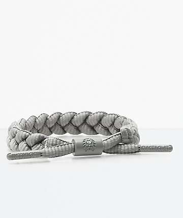 Rastaclat Classic Grey Evening Bracelet