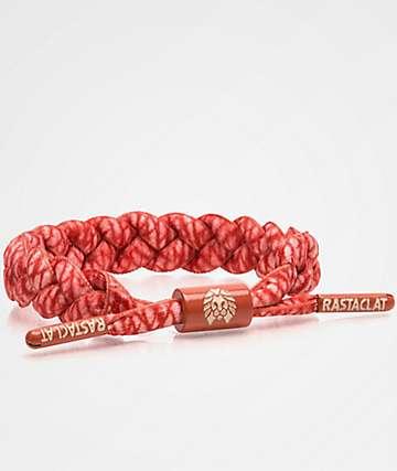 Rastaclat Classic Jime Orange & White Bracelet