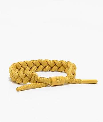 Rastaclat Classic pulsera amarilla