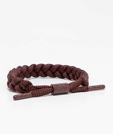 Rastaclat Coffee Brown Classic Bracelet
