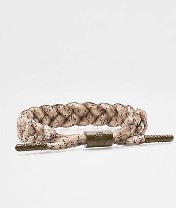 Rastaclat Desert Camo 2 Bracelet