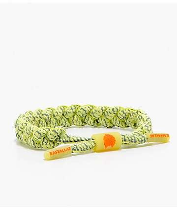 Rastaclat Frozen Classic pulsera amarilla
