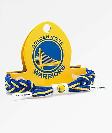 Rastaclat Golden State Warriors Classic pulsera