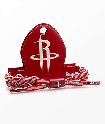 Rastaclat Houston Rockets Classic pulsera