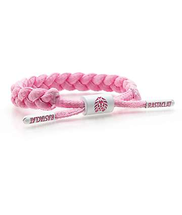 Rastaclat Mini Hyper Color Pink Classic Bracelet