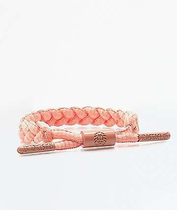 Rastaclat Miniclat pulsera rosa