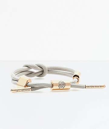 Rastaclat Miniknot Lotus Bracelet
