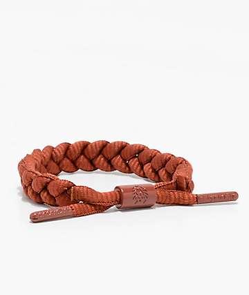 Rastaclat Red Clay Classic Bracelet