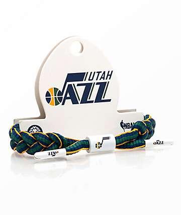 Rastaclat Utah Jazz Classic Bracelet