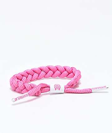 Rastaclat x Pushing For Pink Bracelet