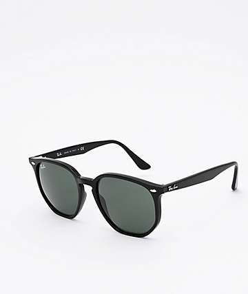 Ray-Ban Everyday Black Sunglasses