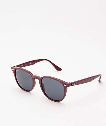 Ray-Ban ORB4259 Bordeaux & Dark Grey Sunglasses
