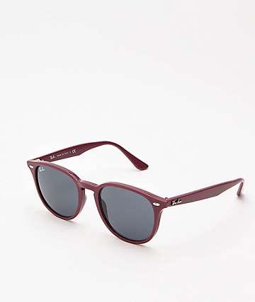 9008c850efe4 Ray-Ban ORB4259 Bordeaux   Dark Grey Sunglasses