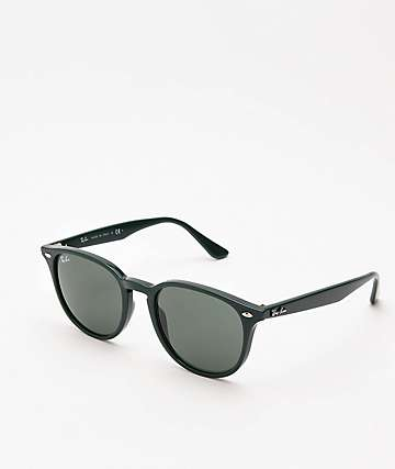 Ray-Ban RB4259 Green & Green Classic Sunglasses