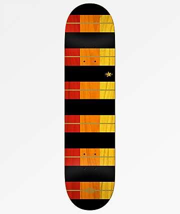 """Real Brockel Triple Slick 8.25"""" Skateboard Deck"""