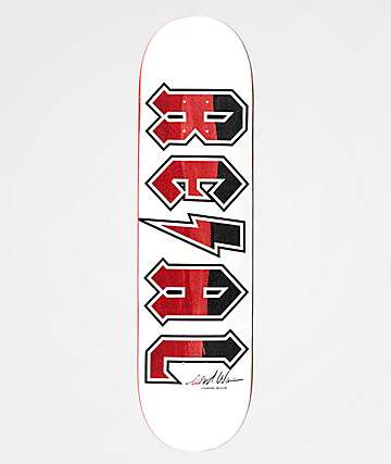 "Real Ishod Deeds 8.3"" Skateboard Deck"